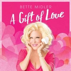 Bette Midler - A Gift Of Love (CD)