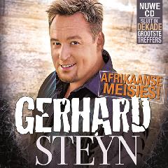 STEYN GERHARD - Afrikaanse Meisies (CD)