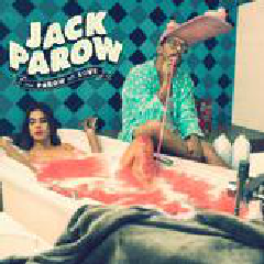 Jack Parow - From Parow With Love (CD)