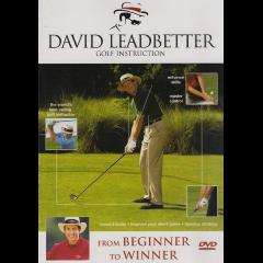 David Leadbetter - From Beginner to Winner - (DVD)