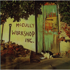 Mccully Workshop - Inc (CD)