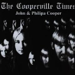 John & Philipa Cooper - Cooperville Times (CD)