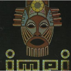 Impi - Impi (CD)