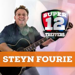Fourie, Steyn - Super 12 Treffers Series (CD)