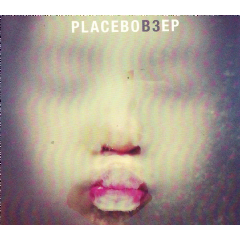 Placebo - B3 (CD)