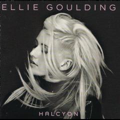Ellie Goulding - Halcyon (CD)