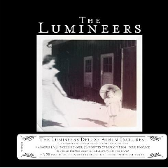 Lumineers - Lumineers (CD + DVD)