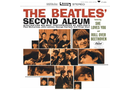 Beatles - Beatles Second Album (US Version) (CD)