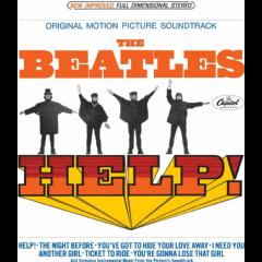 Beatles The - Help (US Version) (CD)