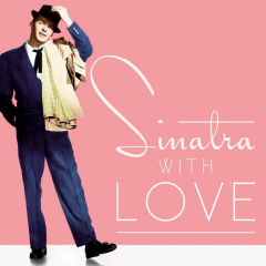 Sinatra with Love - (Import CD)