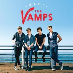 Vamps - Meet The Vamps (DVD)