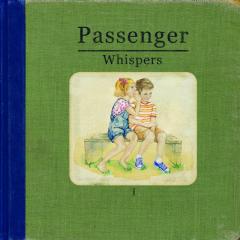 Passenger - Whispers (Deluxe) (CD)