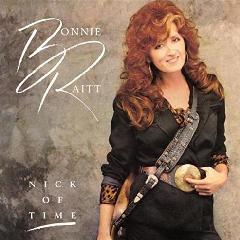 Bonnie Raitt - Nick Of Time (Vinyl)