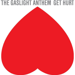 Gaslight Anthem - Get Hurt (CD)