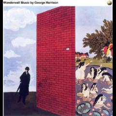 George Harrison - Wonderwall Music (CD)