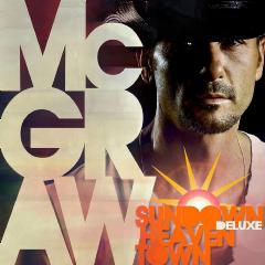 MCGRAW TIM - Sundown Heaven Town - Deluxe (CD)