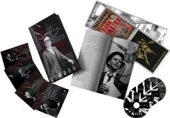 Frank Sinatra - London (CD+DVD)