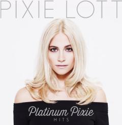 Pixie Lott - Platinum Pixie - Hits (CD)