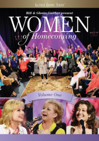 Women of Homecoming:Vol One - (Region 1 Import DVD)