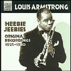 Louis Armstrong - Heebie Jeebies 1925-30 - Various Artists (CD)