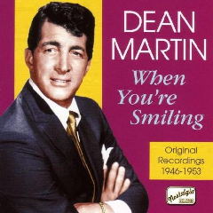 Dean Martin - Nostalgia - When You'Re Smiling (CD)