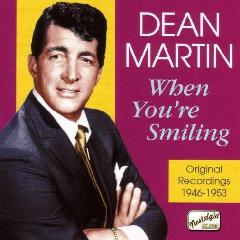 Dean Martin - Nostalgia - When You'Re Smiling (CD)