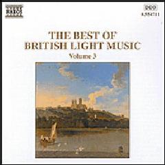 Best Of British Light Music - Vol.3 - Various Artists (CD)