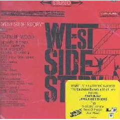 Original Soundtrack - West Side Story - Expanded (CD)