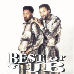 Cjb - Best Of Cjb (CD)