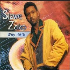 Zako Sizwe - Way Back (CD)
