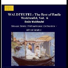 Waldteufel - Best Of Waldteufel Vol.6 (CD)