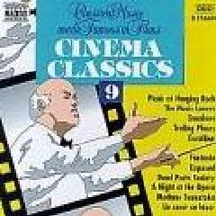 Cinema Classics - Vol.9 - Various Artists (CD)