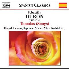 Duron - Tonadas-songs (CD)