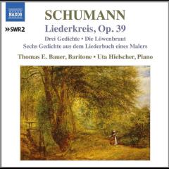Bauer, Thomas E. - Lied Edition - Vol.7 (CD)