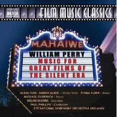 Perry / Albek / Albek / Kearns / Chertock - Music For Great Films Of The Silent Era (CD)