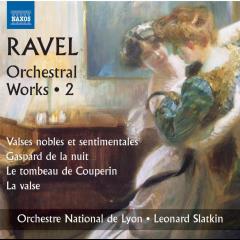 Orchestre National De Lyon - Orchestral Works - Vol.2 (CD)