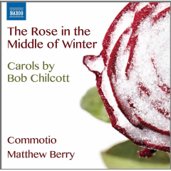 Commotio - The Rose in the Middle of Winter (CD)