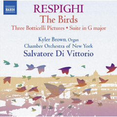 Brown, Kyler - The Birds (CD)