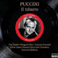 Puccini: Il Tabarro - Puccini: Il Tabarro (CD)
