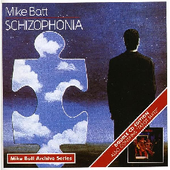 Mike Batt - Schizophonia/tarot Suite (CD)