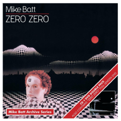 Mike Batt - Zero Zero TV Show (CD + DVD)