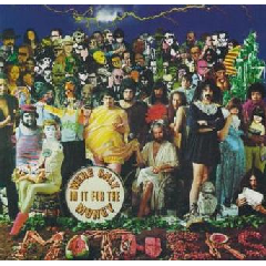 Frank Zappa - We're Only In It For The Money (CD)