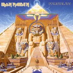 Iron Maiden - Powerslave (Vinyl)