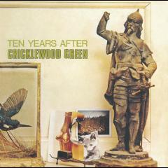 Ten Years After -Cricklewood Green (Vinyl)