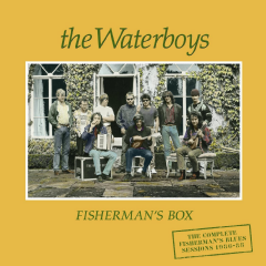 The Waterboys - Fisherman's Box - The Complete Fisherman's Blues Sessions 1986-88 (CD)