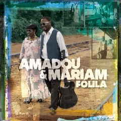 Amadou & Mariam - Folila (CD)