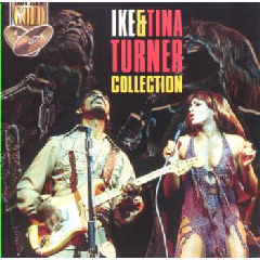 Ike Turner & Tina - Collection (CD)