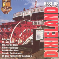 Best Of Dixieland - Various Artists (CD)