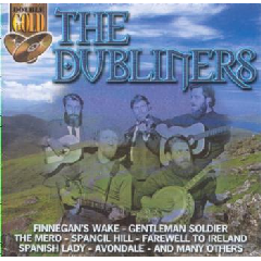 Dubliners - Double Gold (CD)