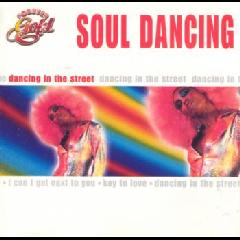 Soul Dancing - Various Artists (CD)